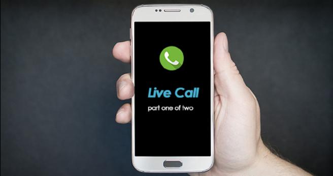 home business live call 1