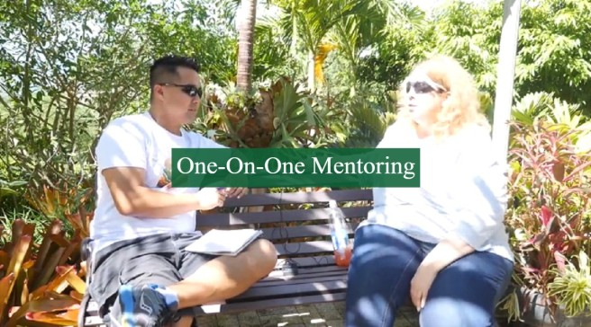 home business mentoring