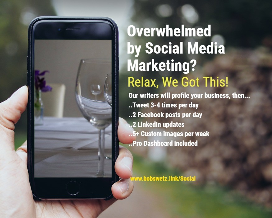 home business social